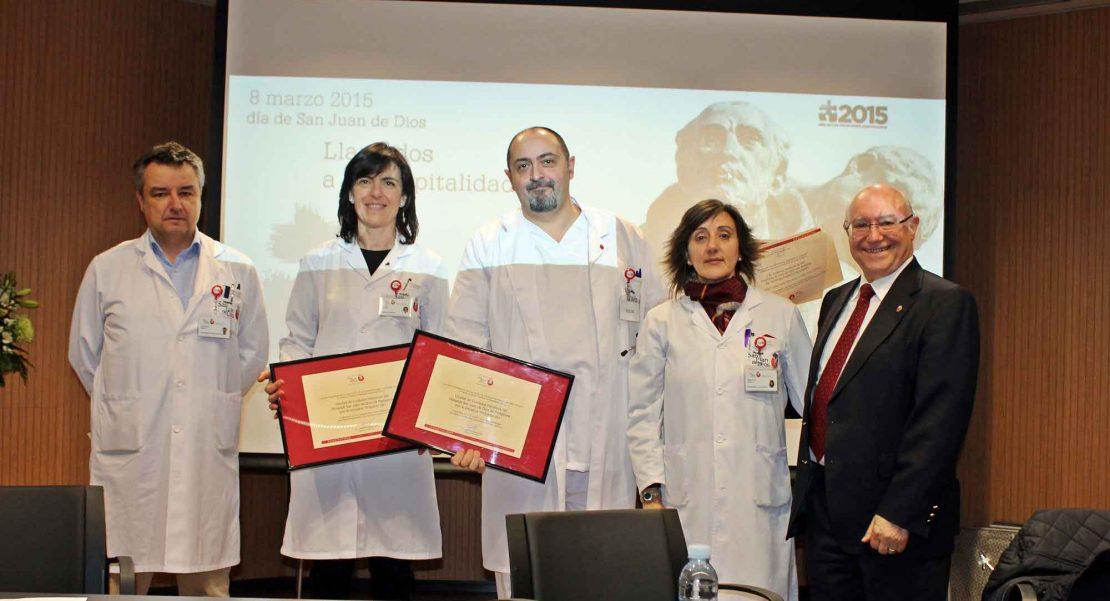 premios doctores