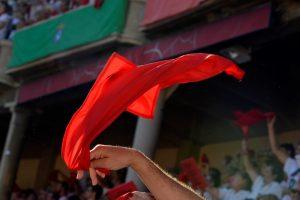 pañuelico rojo