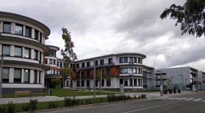 Ingreso y Estancia - Hospital San Juan de Dios Pamplona