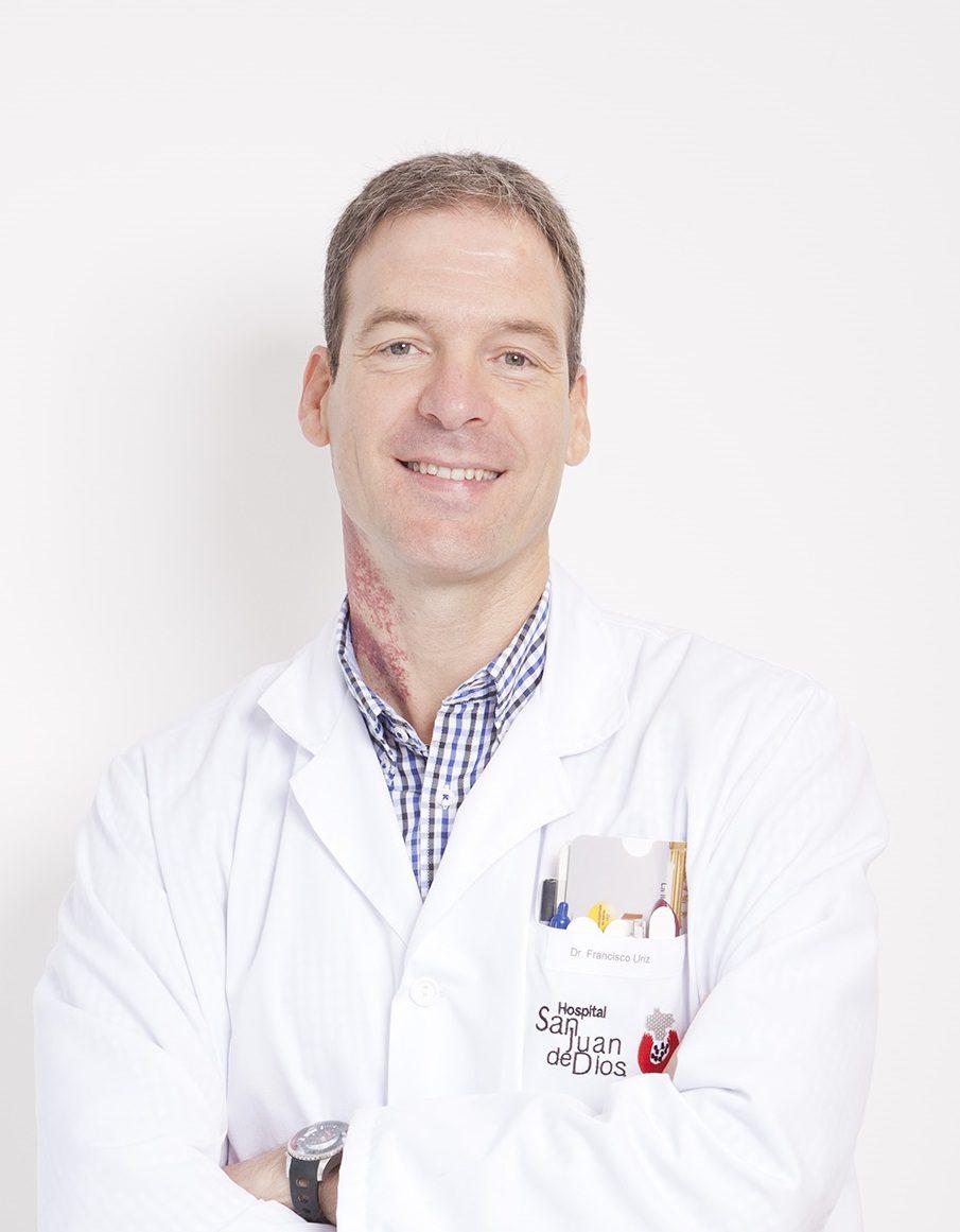Geriatría Dr uriz