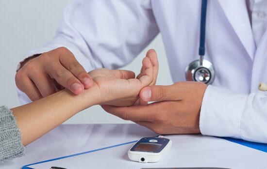 Medicina General / Consulta de Diabetes